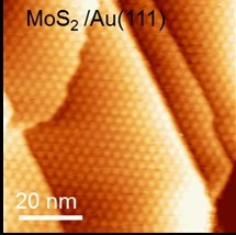 A breakthrough about the CVD synthesis of centimeter-scale single-crystal MoS2 films